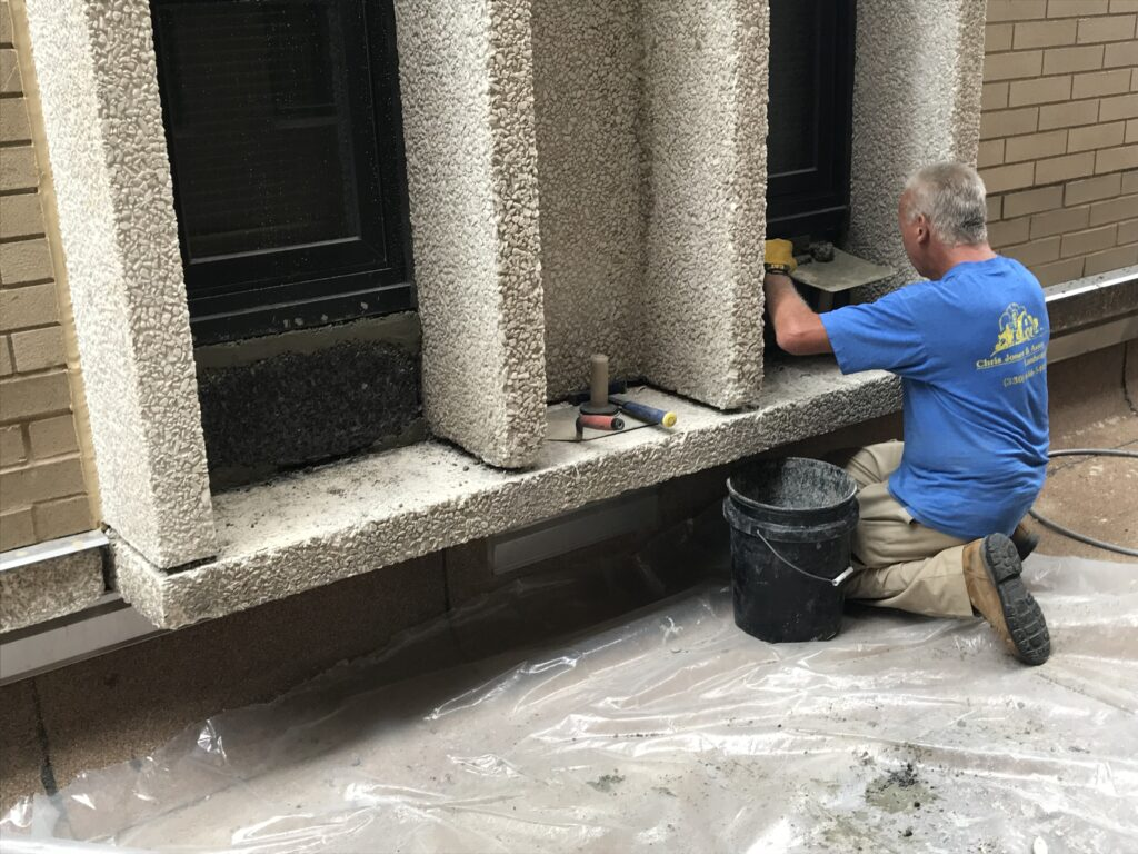 Concrete Restor