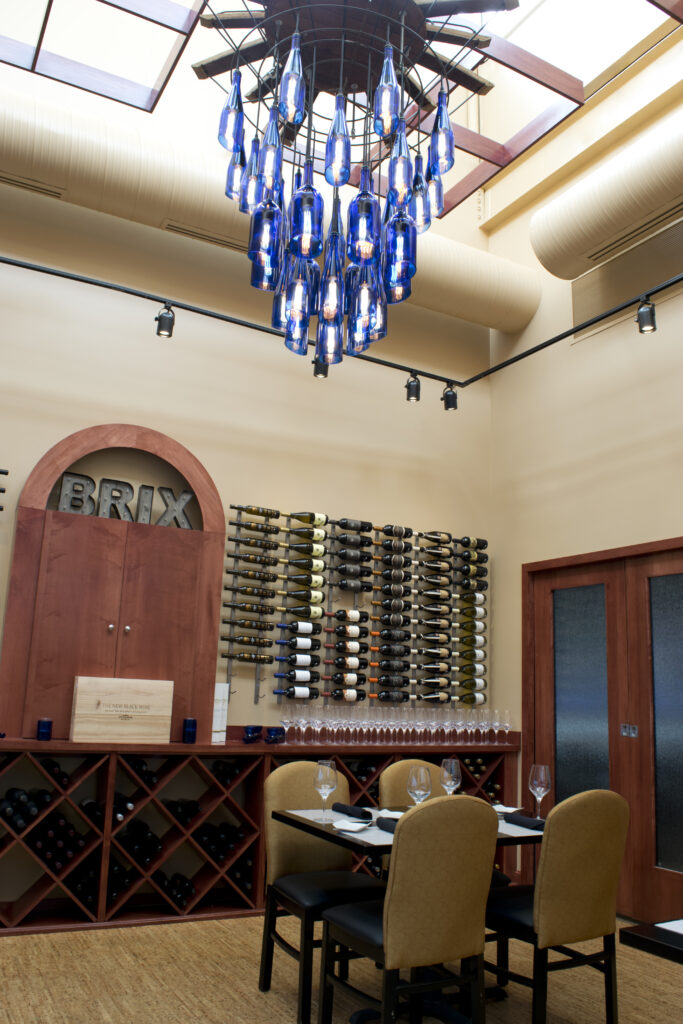 Wine Room Vert